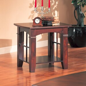 Brentwood End Table by Wildon Home ?