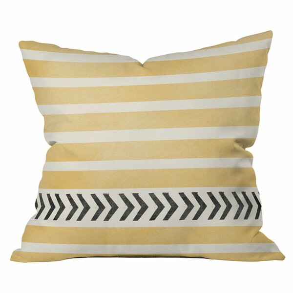 Outdoor Throw Pillow (Set of 2) by East Urban Home