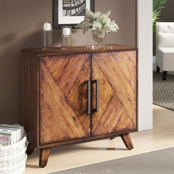 Popel 2 Door Accent Cabinet by Union Rustic Union Rustic