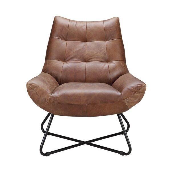 Chaplin Lounge Chair by Brayden Studio