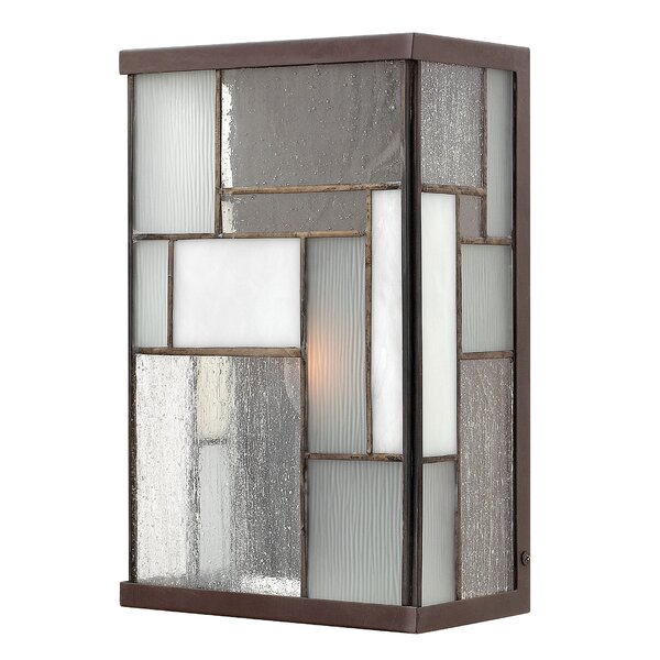 Yoshida Outdoor Flush Mount by Bloomsbury Market