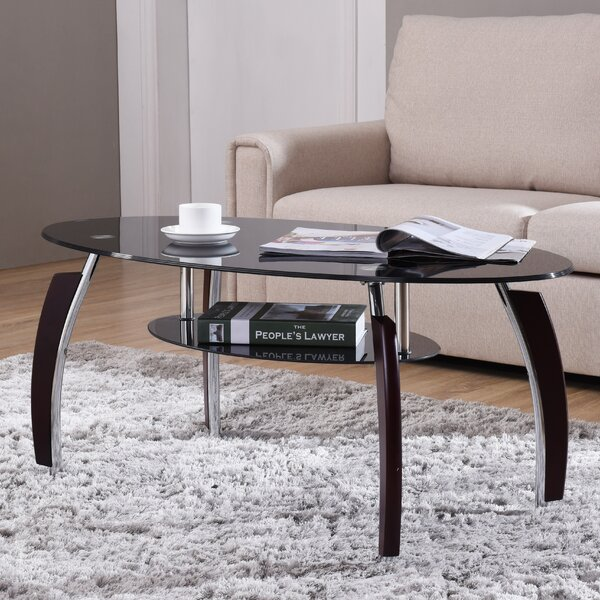 Barnesville Coffee Table by Ebern Designs