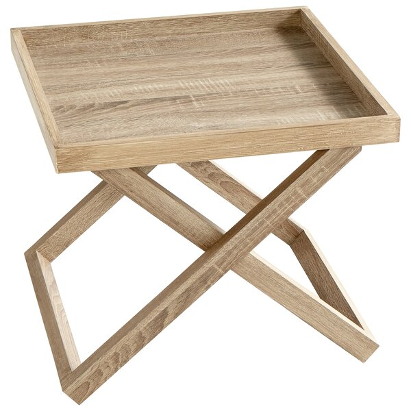Savannah Tray Tables by Cyan Design