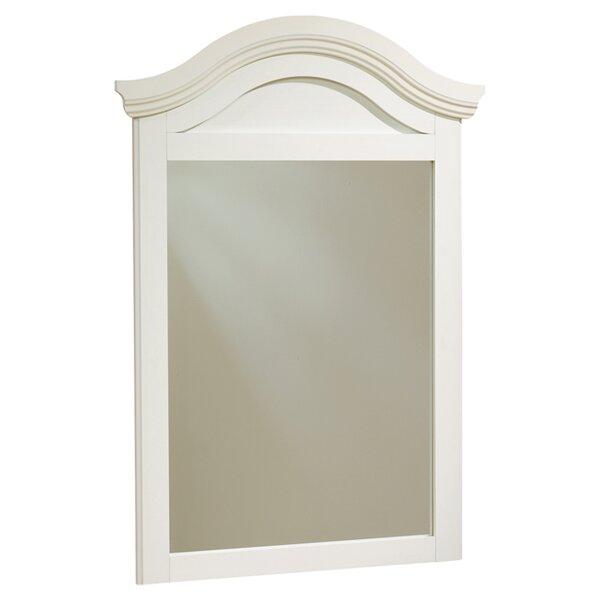 Barra Arched Dresser Mirror by Harriet Bee