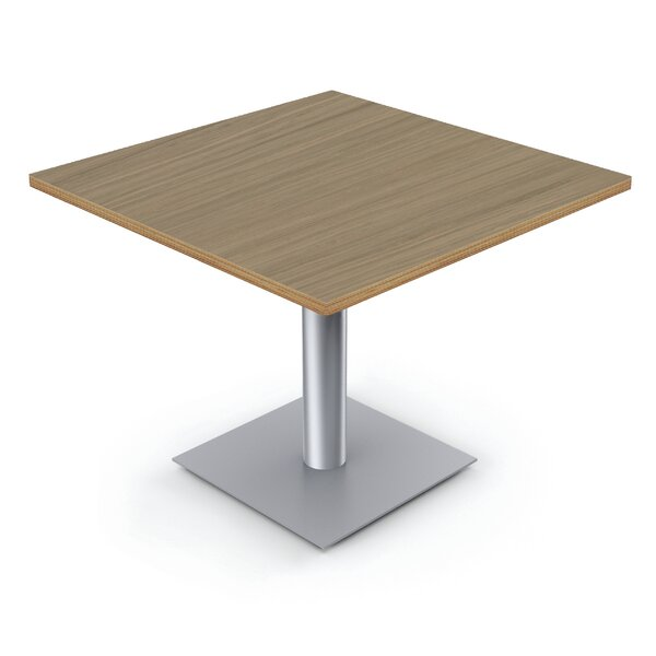 42 Square Sustainable Furniture Multi-Use Laminate Table by Baltix