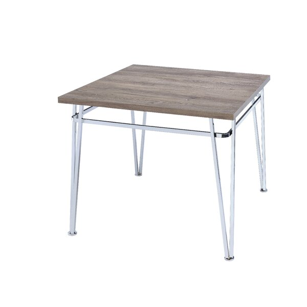 Langhorne Counter Height Dining Table by Wade Logan