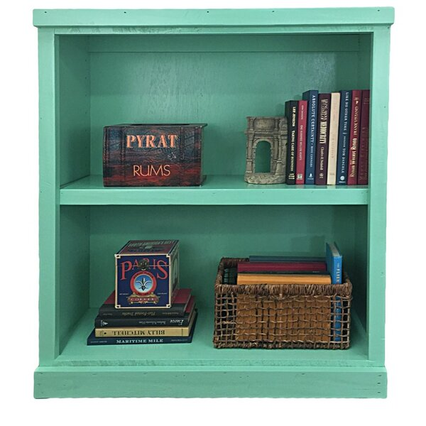 Alhambra Standard Bookcase By Rosecliff Heights