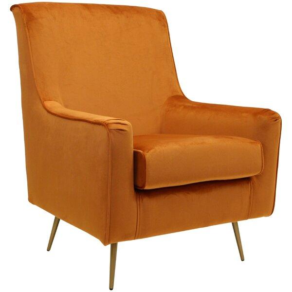 Hassler Armchair by Mercer41