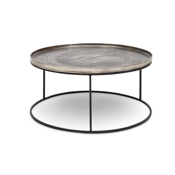 Novack Coffee Table by Wrought Studio