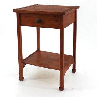 Scheid End Table