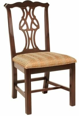 Ebner Dining Chair By Astoria Grand