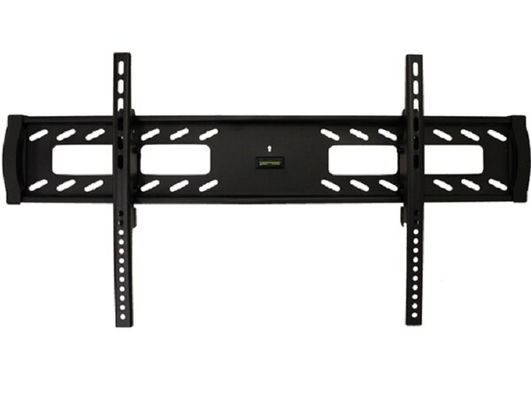 TygerClaw Tilt Universal Wall Mount for 37-63 Flat Panel Screens by Homevision Technology