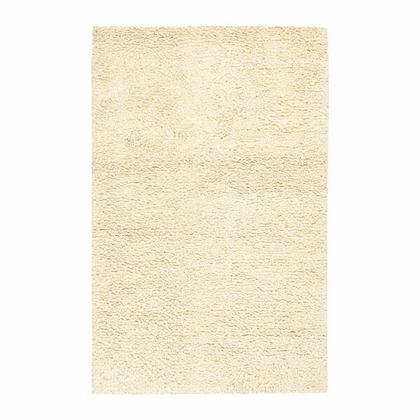 Janell Ivory Rug by Latitude Run