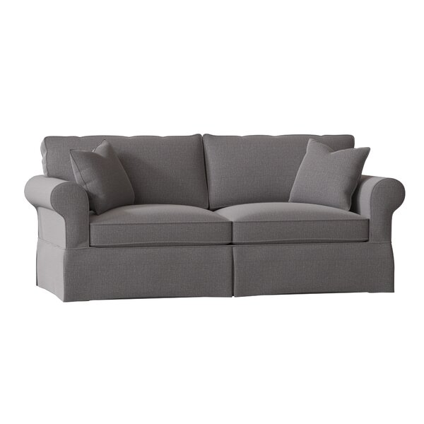 Complete Guide Kingsbridge Sleeper Sofa by Darby Home Co by Darby Home Co