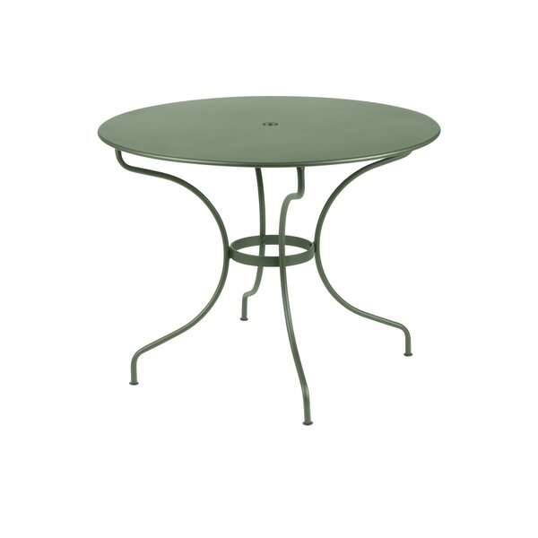 Opera Metal Dining Table by Fermob