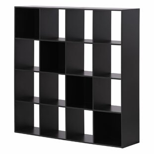 Dunning 16 Cube Bookcase
