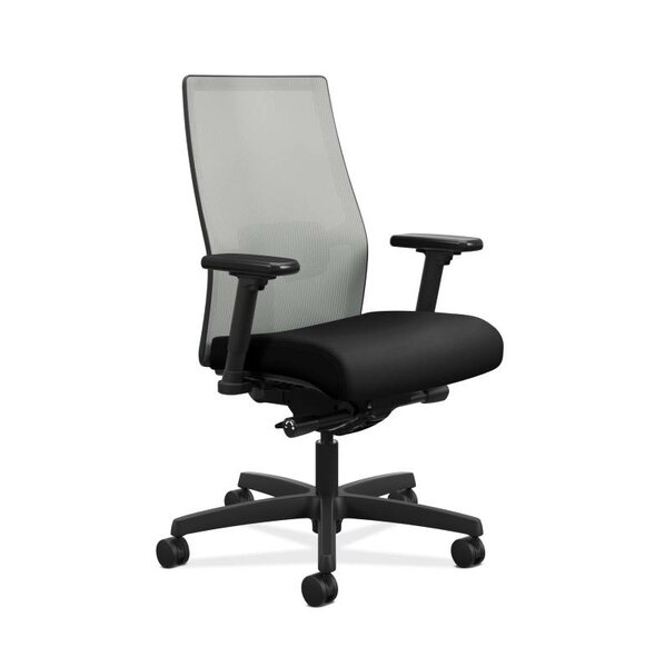Ignition Mid-Back Mesh Desk Chair by HON