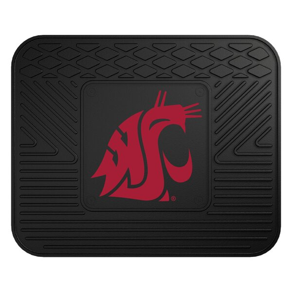 NCAA Washington State University Kitchen Mat by FANMATS