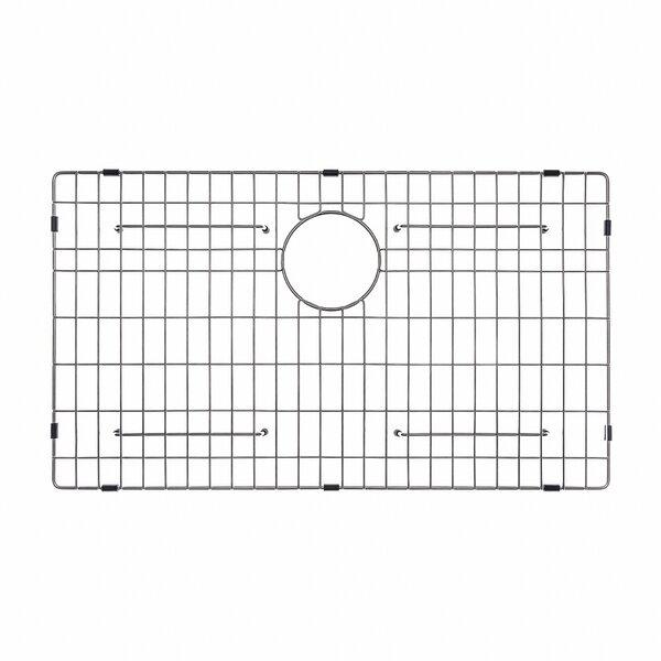 Stainless Steel 30 x 16 Sink Grid by Kraus