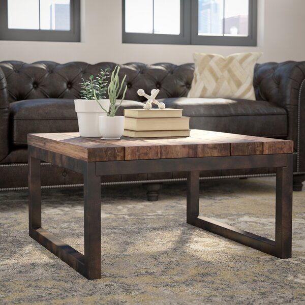 Monrovia Coffee Table by Trent Austin Design