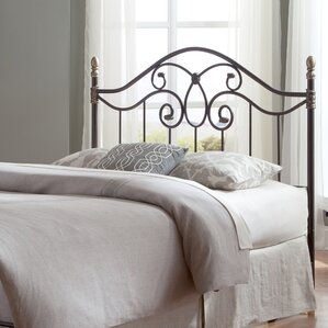 Belleville Open-Frame Headboard by August Grove