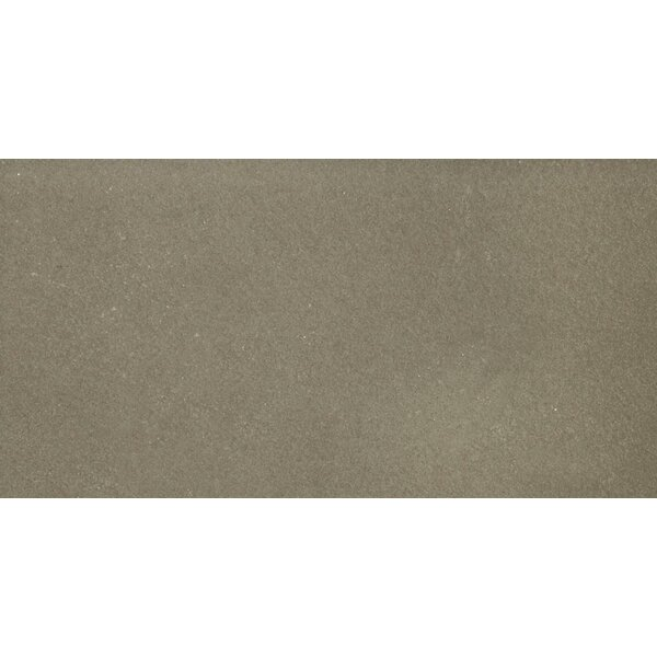 Perspective 12 x 24 Porcelain Field Tile in Olive by Emser Tile