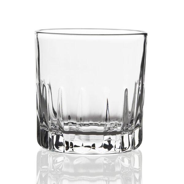Brockton 24 Piece Glass Assorted Glassware Set by Libbey