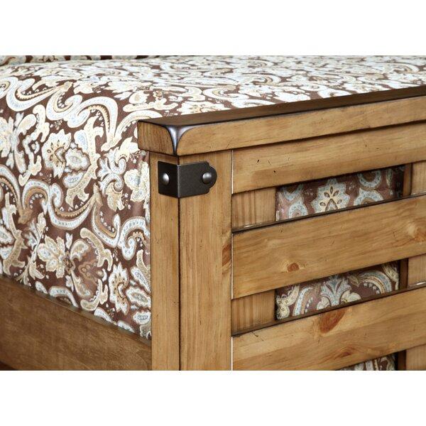 Hemenway Standard Bed by August Grove