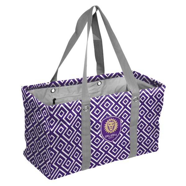 Picnic Tote Bag by Logo Brands