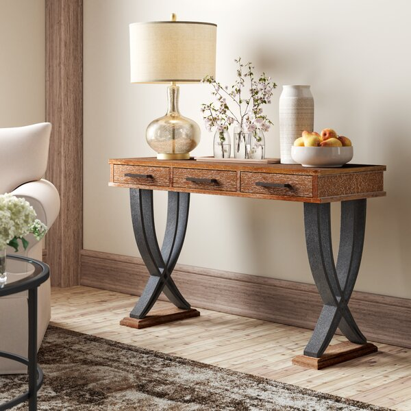 Marina Console Table By Union Rustic