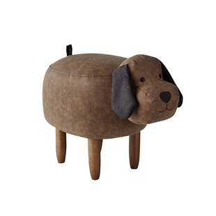 Wood Chair With Cushion Seat | Wayfair