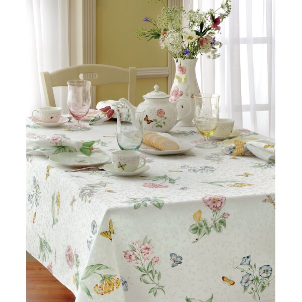 Butterfly Meadow Tablecloth by Lenox