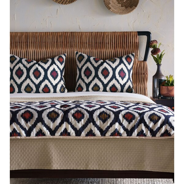 Maya Coverlet Set