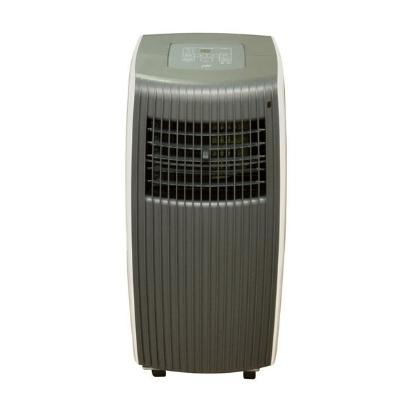 10,000 BTU Energy Star Portable Air Conditioner with Remote by Homevision Technology