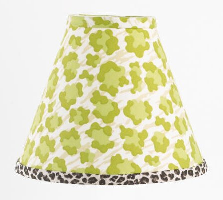 Here Kitty Kitty 9 Empire Lamp Shade by Cotton Tale