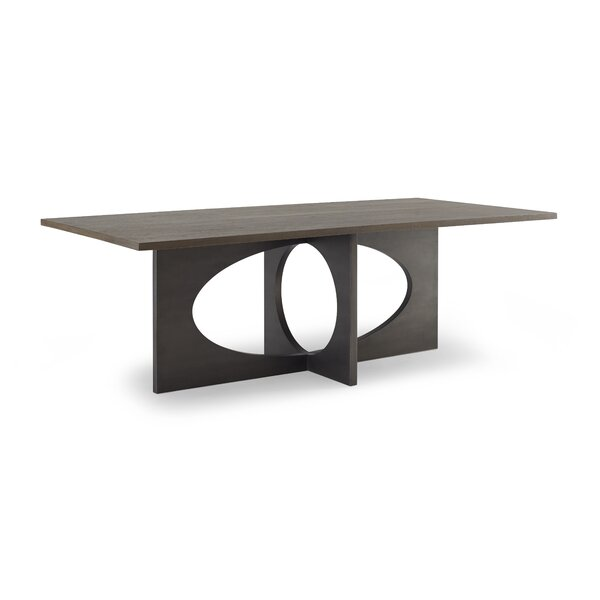 Rehobeth Dining Table by Brayden Studio