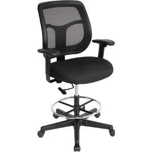 Good Apollo Mesh Drafting Chair