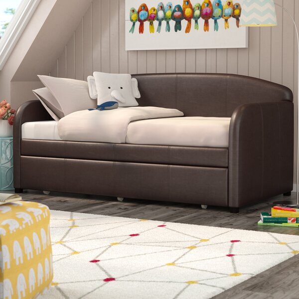Filon Bed with Trundle by Viv + Rae