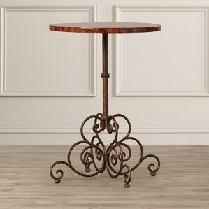 Tifton End Table by Astoria Grand