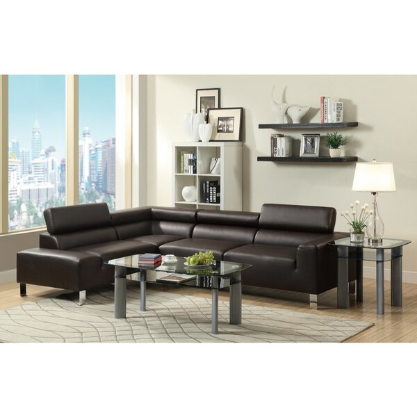 Lunsford Bonded Sectional by Latitude Run