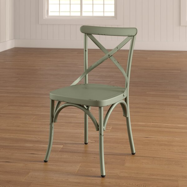 Windcrest Dining Chair (Set of 2) by Greyleigh