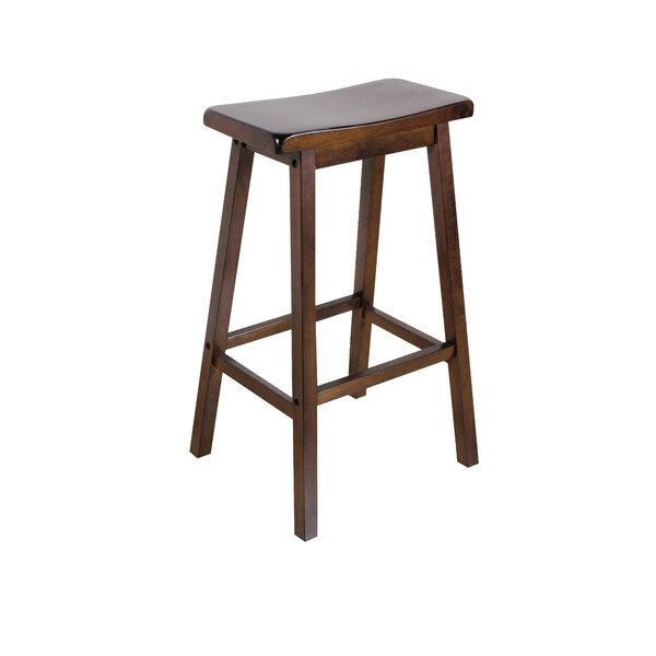 Hendon 29 Bar Stool (Set of 2) by Charlton Home