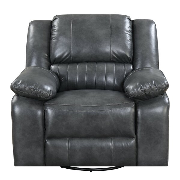 Sherrod Glider Recliner [Red Barrel Studio]