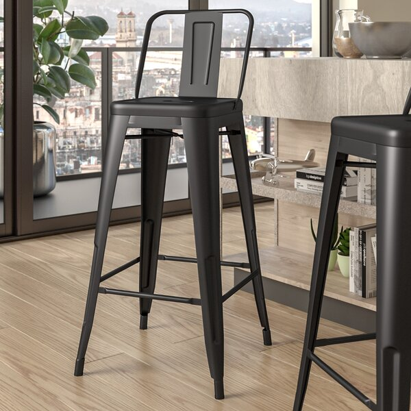 Judith 30 Bar Stool (Set of 2) by Trent Austin Des