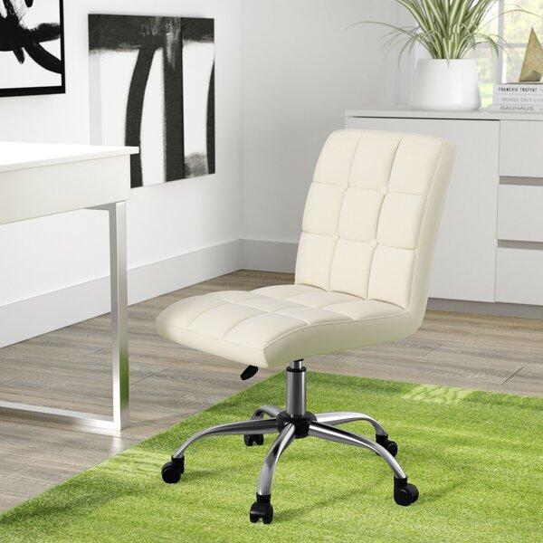 Manya High-Back Desk Chair by Orren Ellis