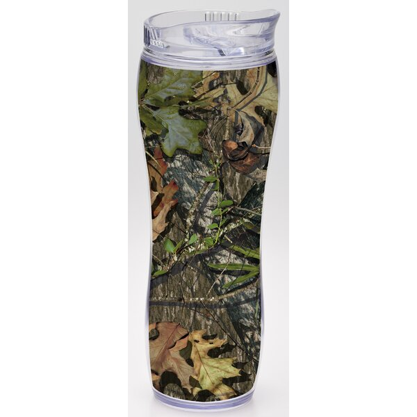 Mossy Oak 16 Oz. Insulated Tumbler by Evergreen Enterprises, Inc