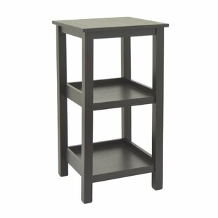 Allegany 2 Tier Standard Bookcase Set Of