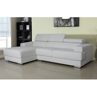 Rainbeau Sectional  by Container