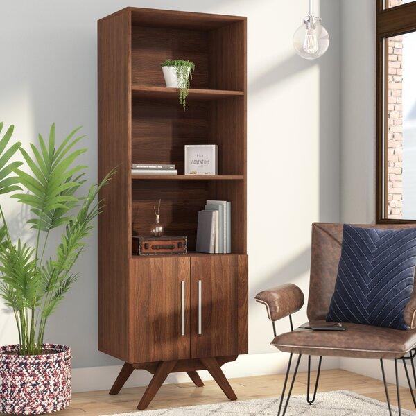 Barclay Standard Bookcase By Wade Logan