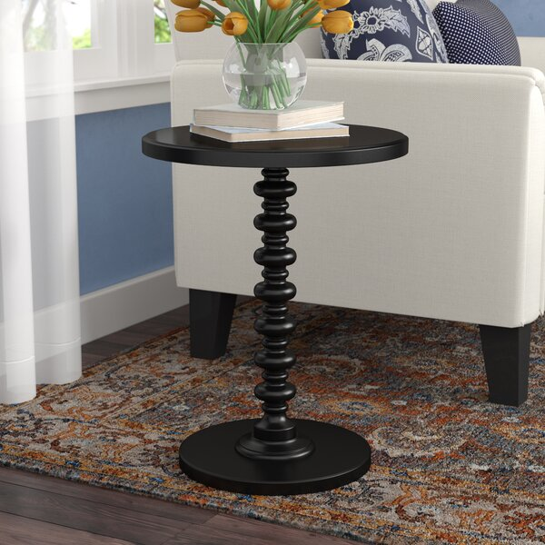 Beth End Table by Andover Mills